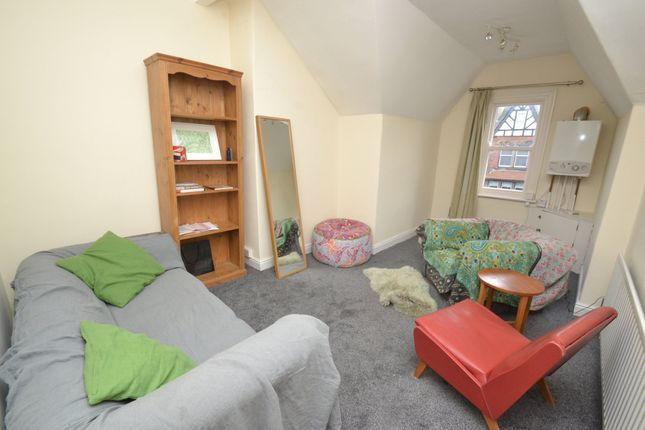 Thumbnail Flat to rent in Oakwood Avenue, Leeds