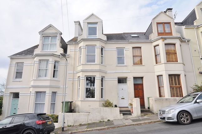 Front of Gleneagle Road, Mannamead, Plymouth PL3
