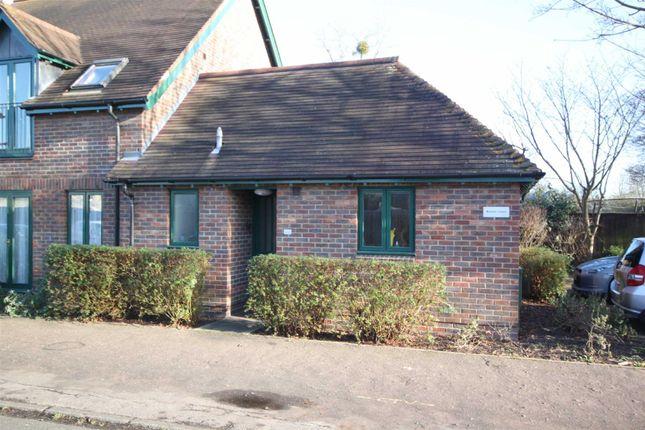 Thumbnail Semi-detached bungalow for sale in Morley Court, Baldock Way, Cambridge