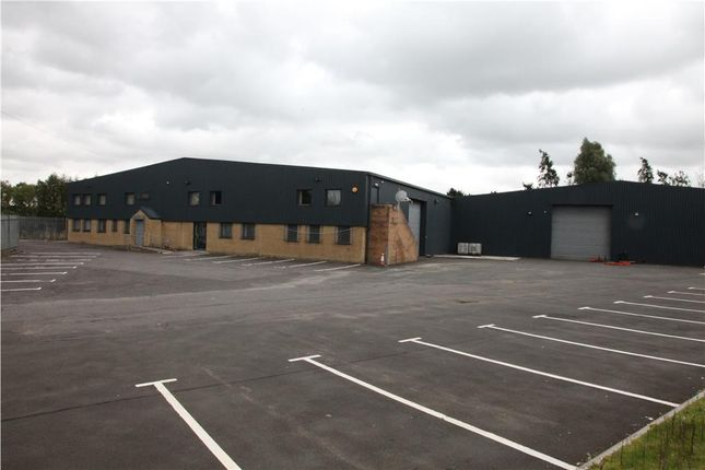 Thumbnail Light industrial to let in 6 Deerdykes Place, Cumbernauld, North Lanarkshire