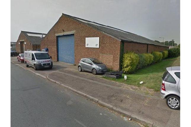 Thumbnail Warehouse to let in Southfields, Welwyn Garden City