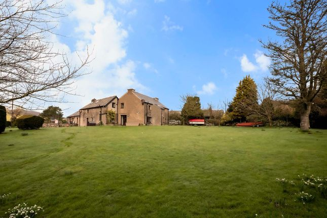 5 bed detached house for sale in 1, Boothwaite Nook, Broughton-In-Furness, Cumbria LA20