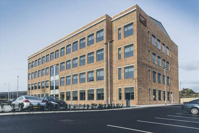 Thumbnail Office to let in Springfield Road, Belfast