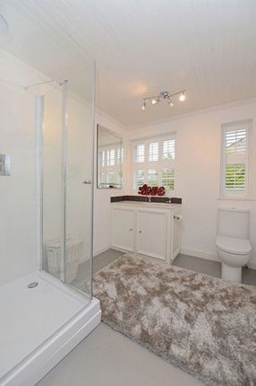 Bathroom of Barnston Road, Heswall, Wirral CH61