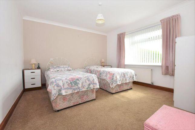 Bedroom of Miners Way, Liskeard, Cornwall PL14