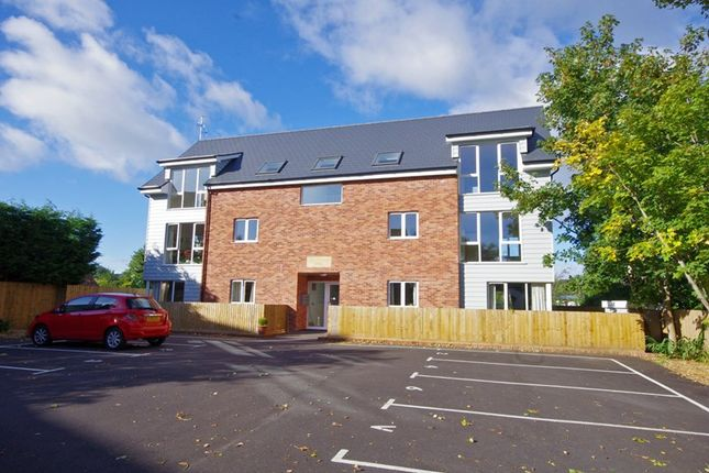 Thumbnail Flat for sale in Culver Street, Newent
