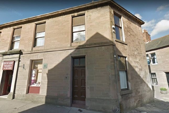 Thumbnail Flat for sale in George Street, Montrose