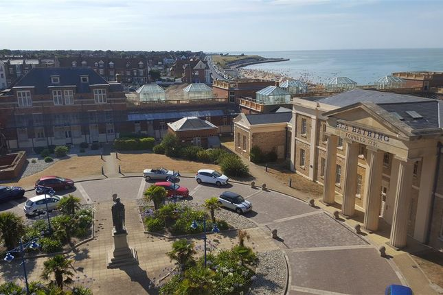 Thumbnail Flat to rent in Victoria Court, The Royal Seabathing, Canterbury Road, Margate