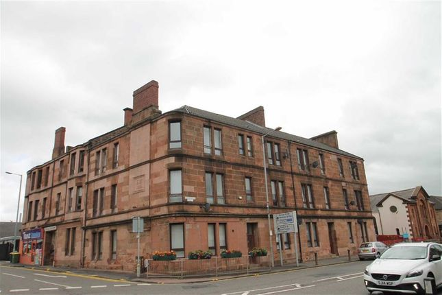 Flats For Sale In Cameron Street Motherwell Ml1 Cameron