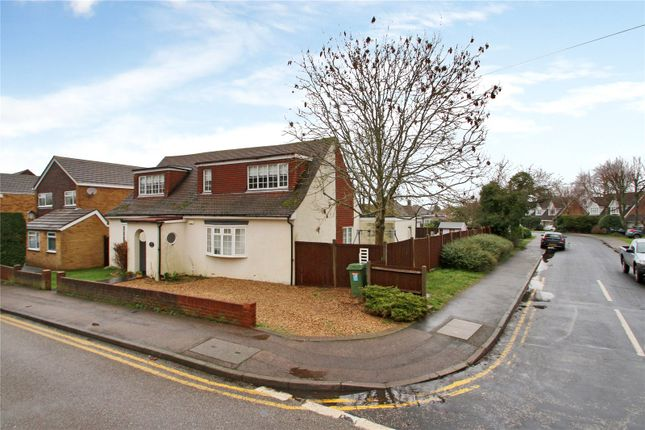 5 bed detached house for sale in Church Road, Hartley, Longfield, Kent DA3