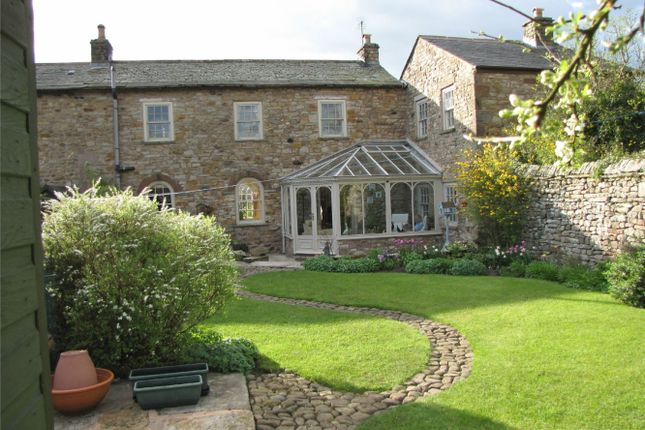 Thumbnail Semi-detached house for sale in The Old School House, Brough, Kirkby Stephen, Cumbria