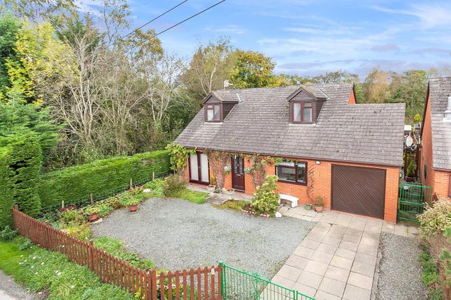Thumbnail Detached house for sale in Two Hoots, Broad Street, Presteigne