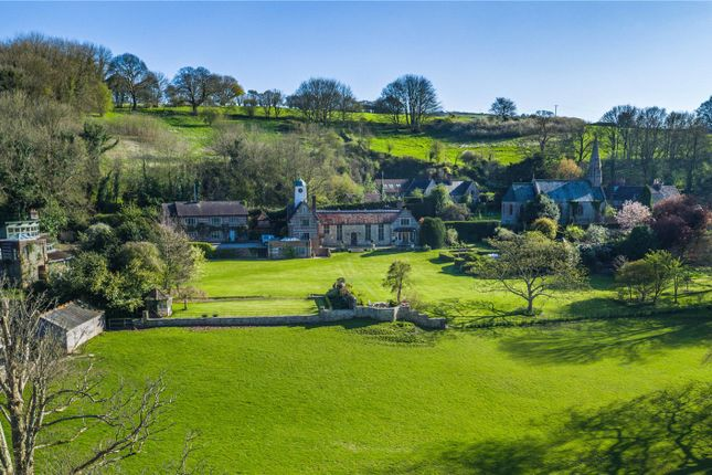 Thumbnail Detached house for sale in Woolland, Blandford Forum, Dorset