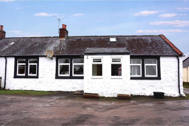 Thumbnail Cottage for sale in Auldgirth, Dumfries