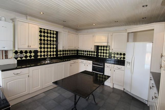 Thumbnail Flat for sale in Alemouth Road, Hexham