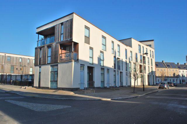 Front of West Street, Upton, Northampton NN5