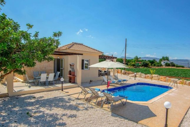 Thumbnail Bungalow for sale in Latchi, Polis, Cyprus
