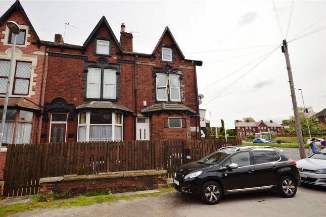 Thumbnail Flat to rent in William Avenue, Halton, Leeds, West Yorkshire