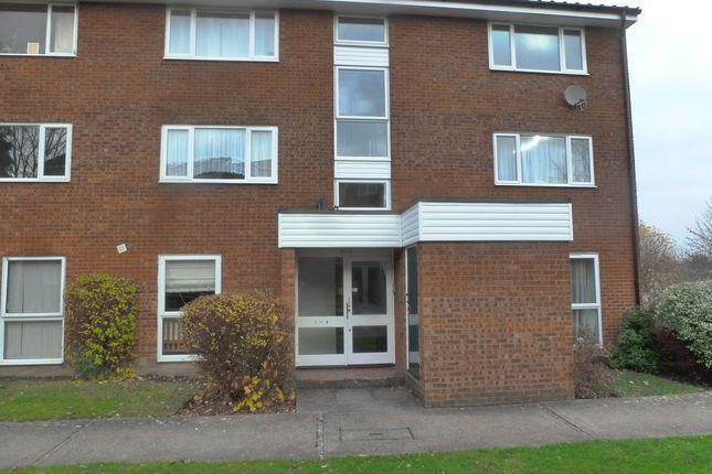 1 bed flat for sale in Bellfields, Pixton Way, Croydon
