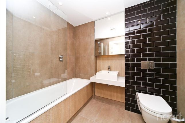 Thumbnail Flat for sale in Engineer Way, London Wembley