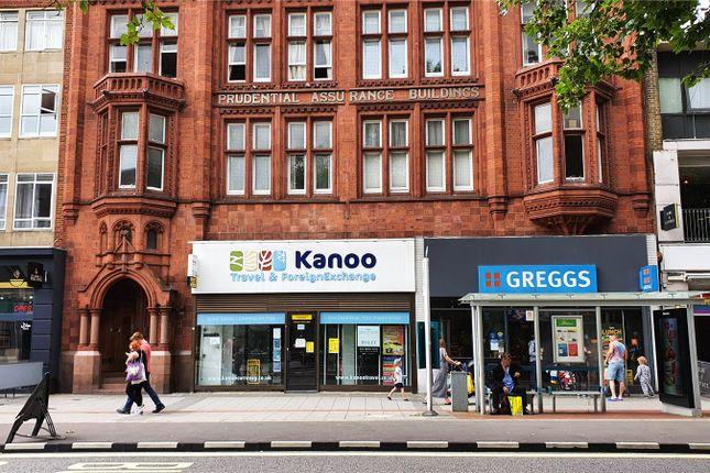 Thumbnail Retail premises to let in Above Bar Street, Southampton