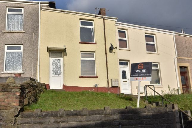 2 bed property to rent in Middle Road, Cwmbwrla, Swansea