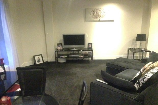 Thumbnail Property to rent in Indigoblu, Crown Point Road, Leeds City Centre