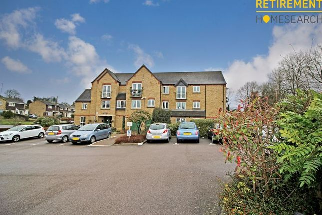 2 bed flat for sale in Jarvis Court, Brackley NN13