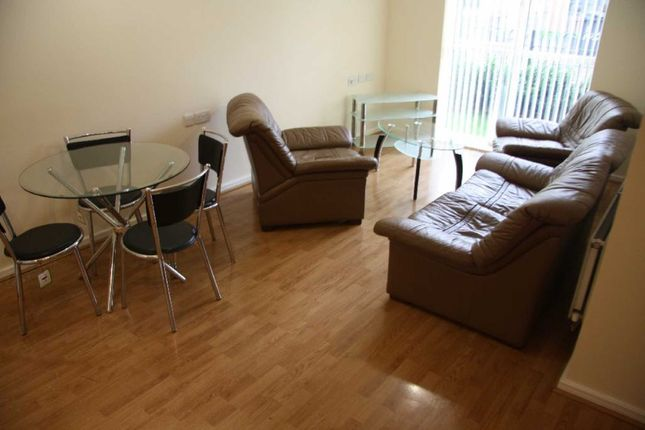 Thumbnail Flat to rent in Moss Street, Salford