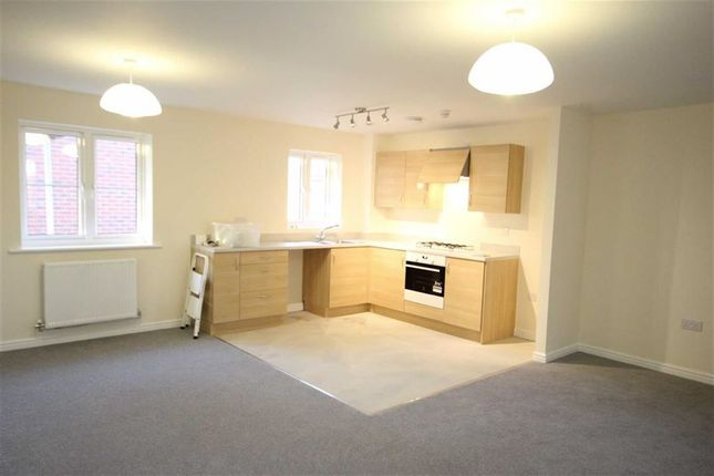 Thumbnail Property to rent in Buxton Way, Royal Wootton Bassett, Wilts