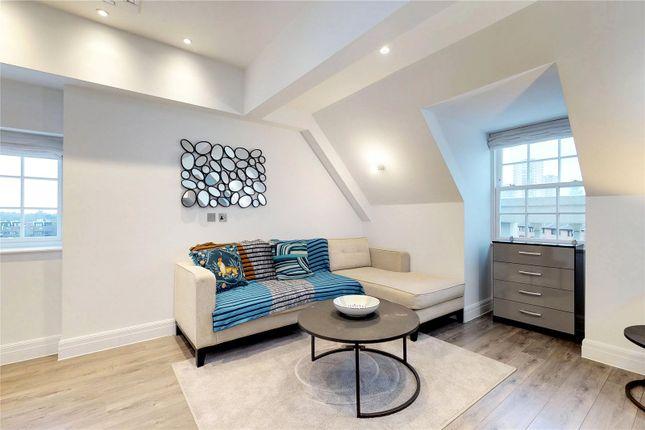 Thumbnail Flat for sale in 2 Kew Bridge Road, Brentford