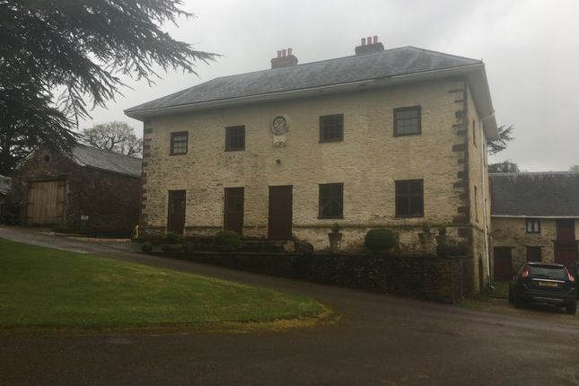 Thumbnail Office to let in Bertholey, Usk