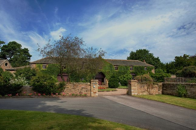 Thumbnail Barn conversion for sale in Home Farm, Wakefield, West Yorkshire