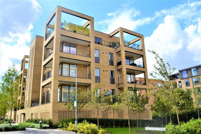 Thumbnail Flat for sale in Forbes Close, Trumpington, Cambridge