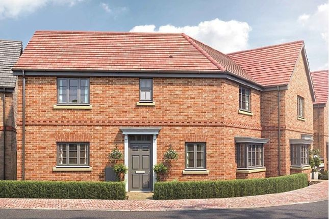Thumbnail End terrace house for sale in Plot 29, Shepherds Mews, Shefford