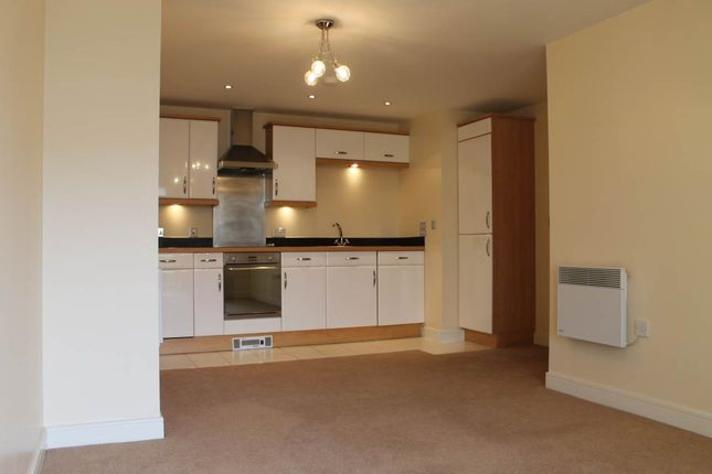 Thumbnail Flat to rent in Knightstone Beacon, Knightstone Causeway, Weston-Super-Mare