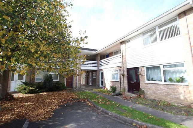 Thumbnail Flat to rent in Highclere Court, Knaphill, Woking