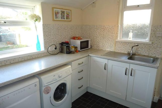 Thumbnail Terraced house to rent in Edington Avenue, Cardiff