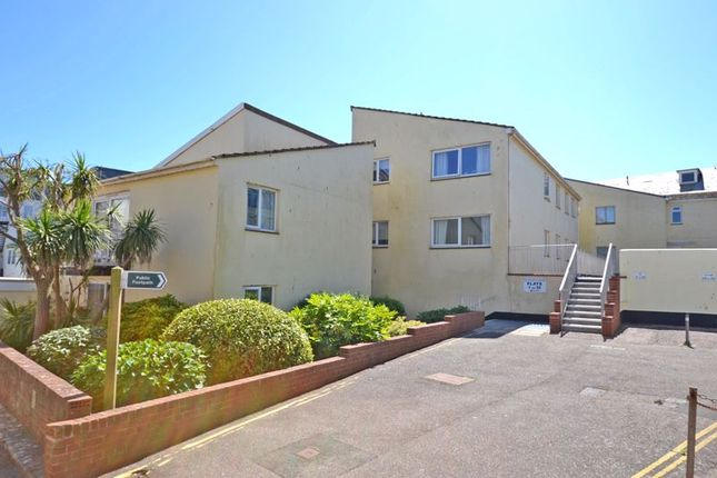 Thumbnail Flat to rent in Western Court, Sidmouth