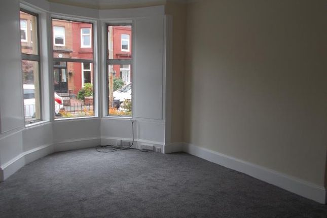 Thumbnail Terraced house to rent in Kirkwell Road, Glasgow