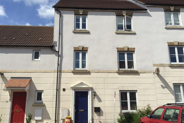 Thumbnail Property to rent in Great Ground, Shaftesbury