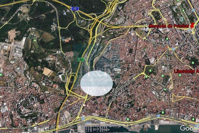 Thumbnail Block of flats for sale in Alcântara, Alcântara, Lisboa
