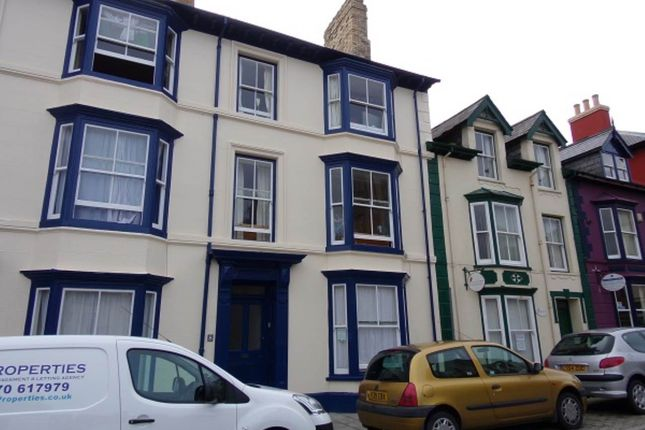 Thumbnail Property to rent in Room 6, 8 Baker Street, Aberystwyth, Ceredigion