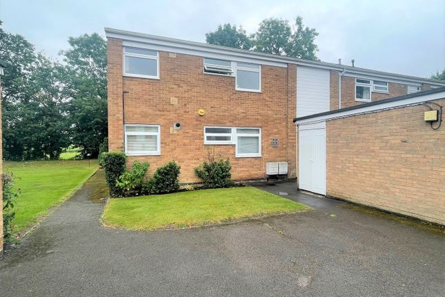 Thumbnail Flat to rent in Moss Lane, Pinner