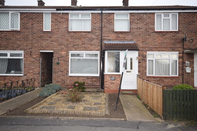 2 bed town house to rent in Oaklands Avenue, Littleover, Derby