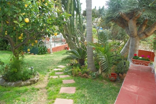 Garden of Spain, Málaga, Benalmádena, Monte Alto