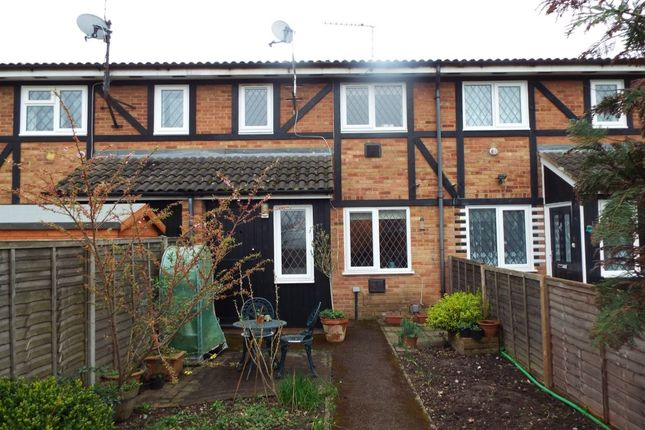 Thumbnail Property to rent in Ingleside, Colnbrook, Slough