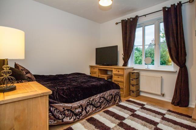 Bedroom Three of Papworth Everard, Cambridge, Cambridgeshire CB23