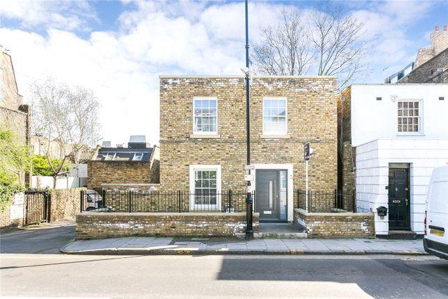 Thumbnail Property to rent in Islington Park Street, Highbury Corner