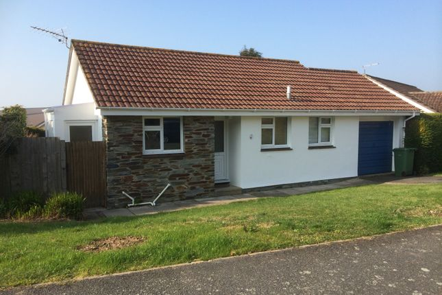 Thumbnail Bungalow to rent in Davids Hill, Georgeham